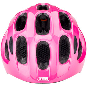 ABUS Youn-I Fietshelm Kinderen, sparkling pink